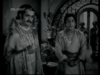 Tenali Raman (B S  Ranga) – Info View – Indiancine ma