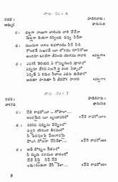 Antha Mana Manchike (Paluvayi Bhanumathi) – Info View – Indiancine ma